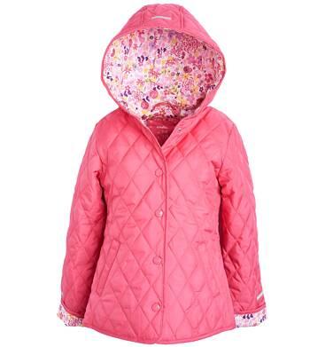 Endo - Pikowana kurtka dla dziewczynki 3-8 lat D81A003_2