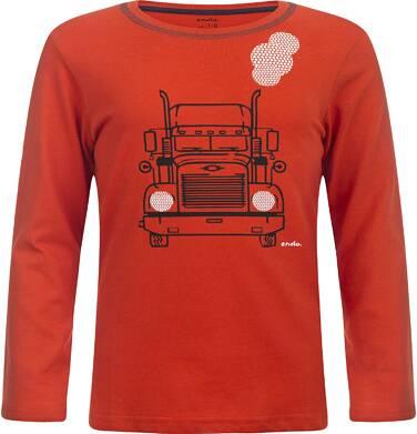 Endo - T-shirt z długim rękawem dla chłopca 3-8 lat C82G028_1