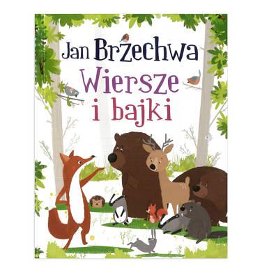 Endo - Jan Brzechwa wiersze i bajki BK52050_1