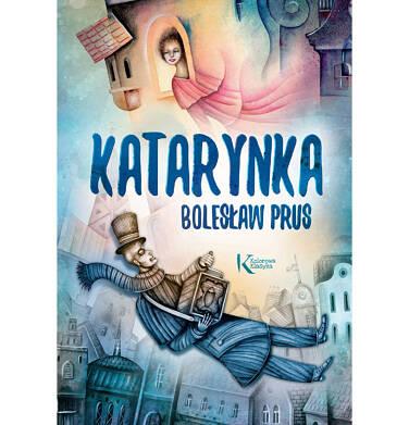 Endo - Katarynka BK92067_1