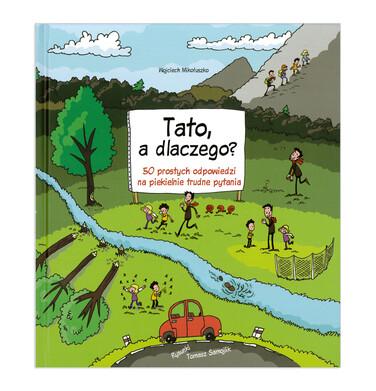 Endo - Tato, a dlaczego? BK41059_1