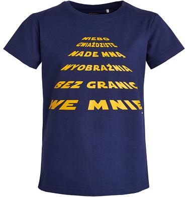 Endo - T-shirt dla chłopca 3-8 lat C81G043_1