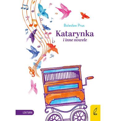 Endo - Katarynka i inne nowele BK92068_1