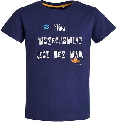 Endo - T-shirt dla chłopca 3-8 lat C81G045_1