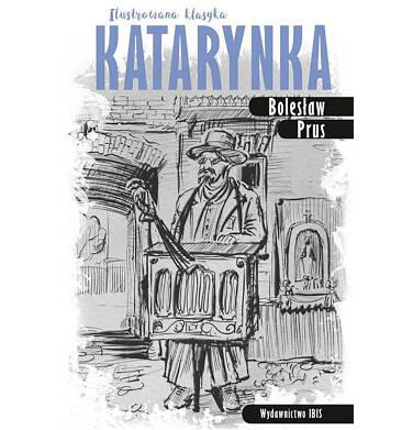 Endo - Katarynka. Ilustrowana klasyka BK92069_1