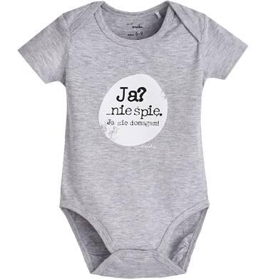 """Endo - Body """"Ja? Nie śpię"""" dla dziecka 0-3 lata N81M052_1"""