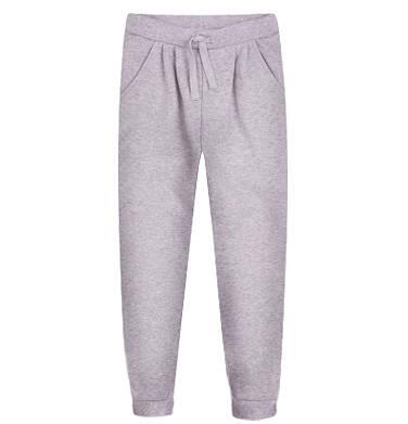 Endo - Spodnie ze srebrną nitką dla dziewczynki 9-13 lat D72K503_2