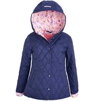 Endo - Pikowana kurtka dla dziewczynki 3-8 lat D81A003_3