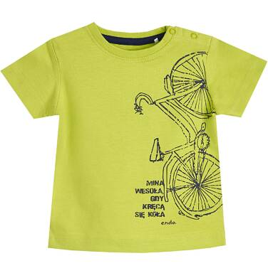 Endo - T-shirt dla dziecka 0-3 lata N81G043_1