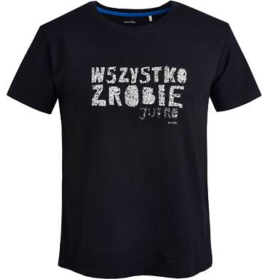 Endo - T-shirt męski