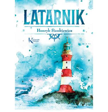 Endo - Latarnik BK92074_1