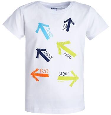 Endo - T-shirt dla chłopca 3-8 lat C81G062_1