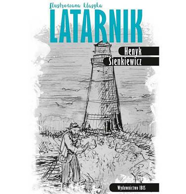 Endo - Latarnik. Ilustrowana klasyka BK92075_1