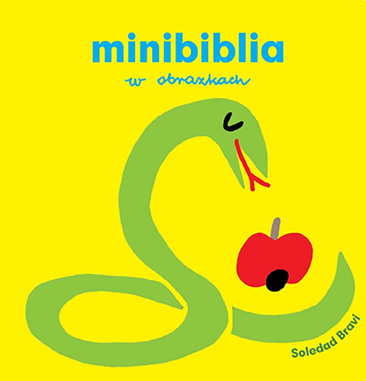 Endo - Minibiblia w obrazkach, Soledad Bravi, Dwie Siostry BK04099_1