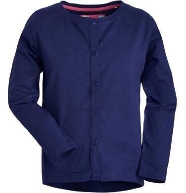 Endo - Bluza rozpinana na napy dla dziewczynki 3-8 lat D81C010_2