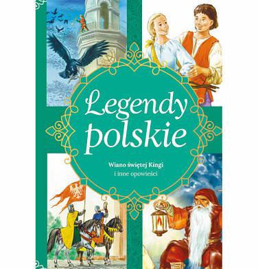 Endo - Legendy polskie BK92077_1