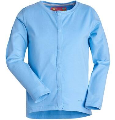 Bluza rozpinana na napy dla dziewczynki 3-8 lat D81C010_3