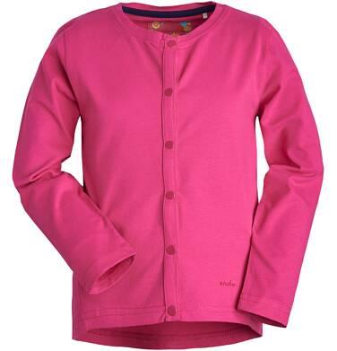 Endo - Bluza rozpinana na napy dla dziewczynki 3-8 lat D81C010_4
