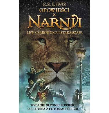 Endo - Opowieści z Narnii: Lew, czarownica i stara szafa. BK92080_1