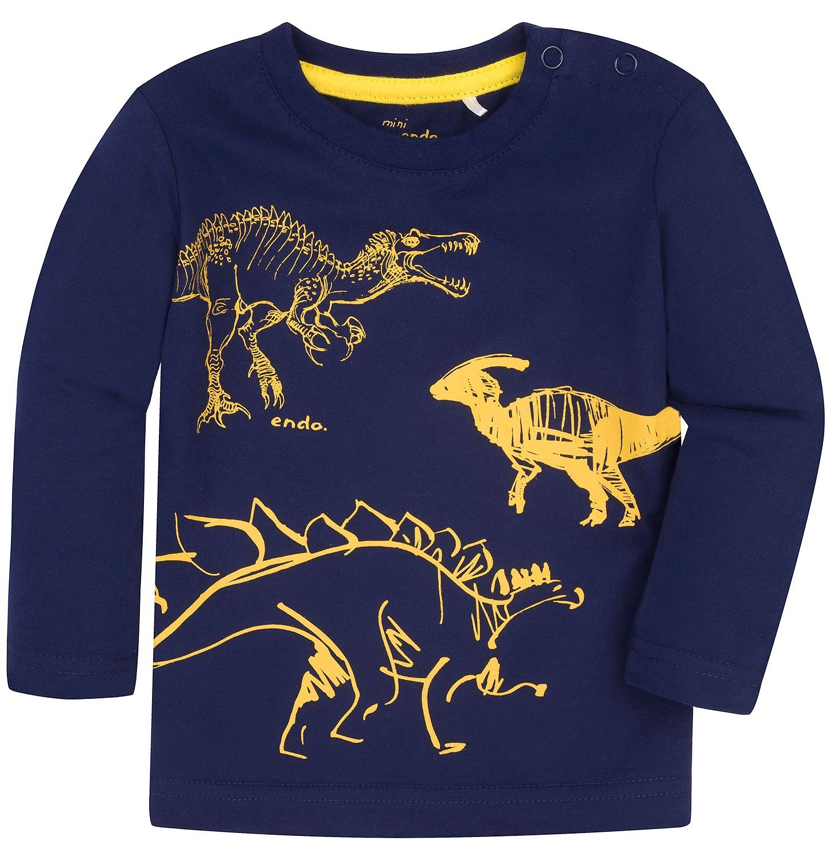 Endo - Koszulka dla dziecka 6-36 m N72G043_1