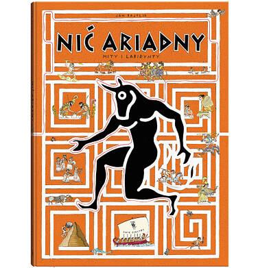 Endo - Nić Ariadny BK04106_1 21
