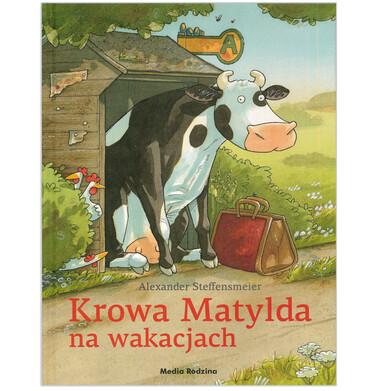 Endo - Krowa Matylda na wakacjach BK41064_1