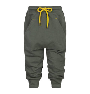 Endo - Spodnie dresowe dla niemowlaka N82K043_3