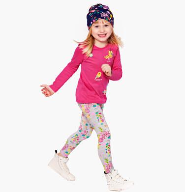 Endo - Legginsy dla dziewczynki 3-8 lat D81K001_1