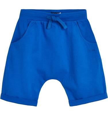 Endo - Spodnie krótkie dla chłopca 3-8 lat C81K022_2
