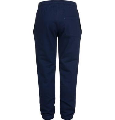 Endo - Spodnie dresowe dla chłopca, granatowe, 2-8 lat C04K018_3,3