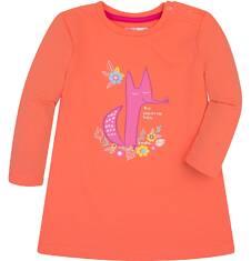 Ciepła sukienka dla dziecka 6-36 m N72H012_1