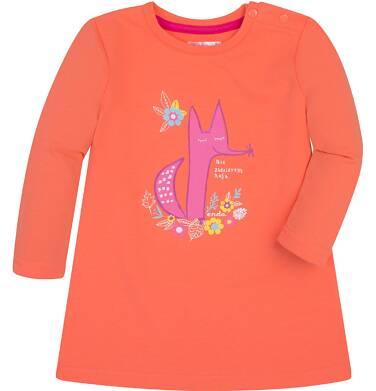 Endo - Sukienka dla dziecka 6-36 m N72H012_1