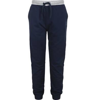 Spodnie dresowe dla chłopca 9-13 lat C82K501_2