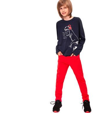 Endo - Chinosy dla chłopca 9-13 lat C91K522_3