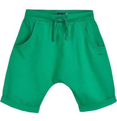Spodnie krótkie dla chłopca 9- 13 lat C81K522_3