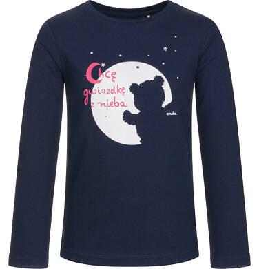 Endo - Piżama z długim rękawem dla dziewczynki 9-13 lat D92V512_1