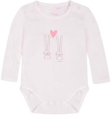 Endo - Body z długim rękawem dla dziecka 0-2 lata N72M001_1