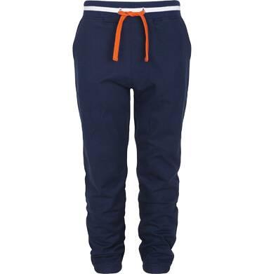 Endo - Spodnie dresowe dla chłopca 9-13 lat C82K505_1