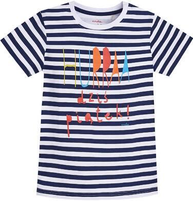Endo - T-shirt dla chłopca 3-8 lat C81G015_1