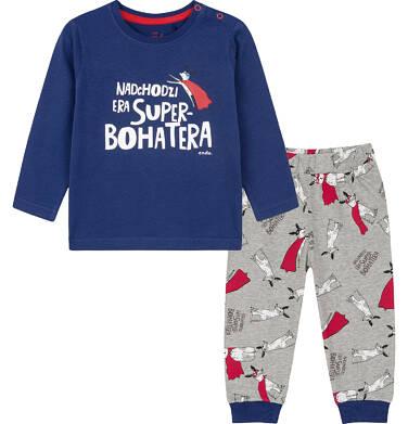 Piżama dla dziecka 0-3 lata N91V008_1