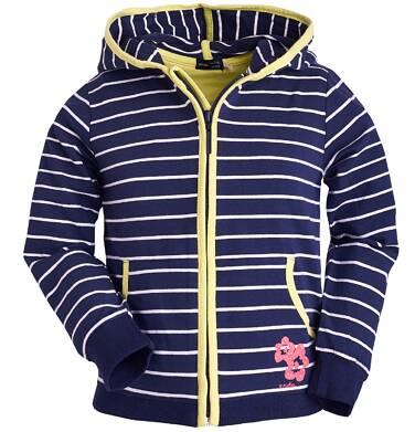 Endo - Rozpinana bluza z kapturem dla dziewczynki 3-8 lat D81C002_1