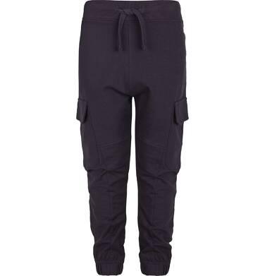 Endo - Spodnie dresowe dla chłopca 9-13 lat C82K511_1
