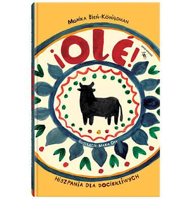 Endo - Ole! Hiszpania dla dociekliwych BK04119_1 17