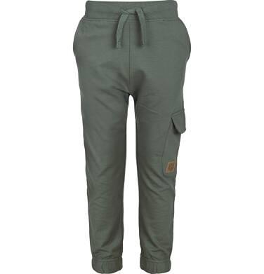 Endo - Spodnie dresowe dla chłopca 9-13 lat C82K512_1