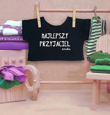 Endo - Koszulka dla małego Misia SM04M010_1 18