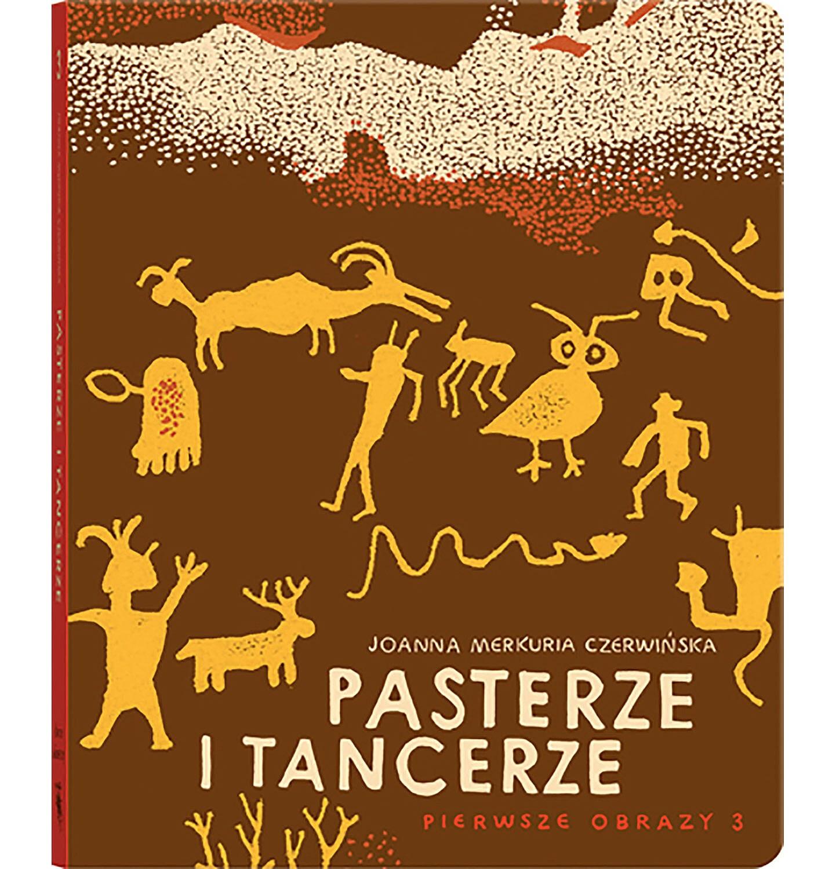 Endo - Pasterze i tancerze. Pierwsze obrazy 3, Joanna Merkuria Czerwińska, Dwie Siostry BK04123_1