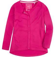 Bluza zapinana na napy dla dziewczynki 4-8 lat D71C005_4