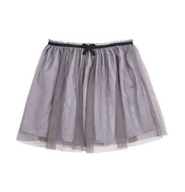 Tiulowa spódnica dla dziewczynki 9-13 lat D72J514_2