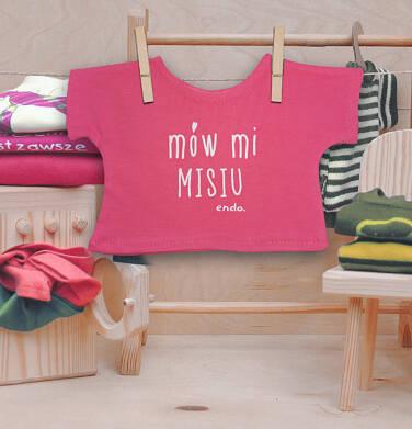 Endo - Koszulka dla dużego Misia SM04M013_1 8