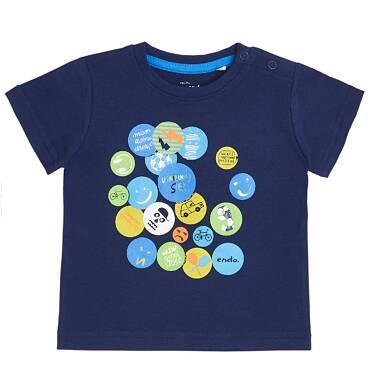 Endo - T-shirt dla dziecka 0-3 lata N81G047_1